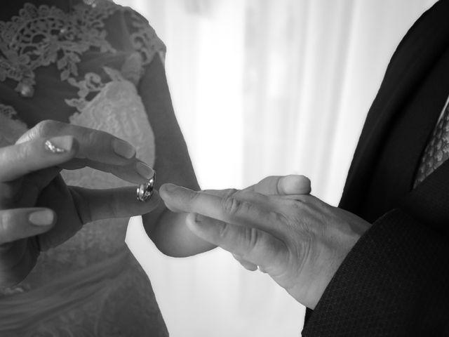 Le mariage de Ludovic et Carole à Fleury-sur-Andelle, Eure 51