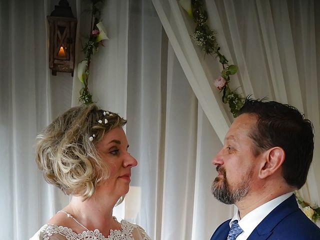 Le mariage de Ludovic et Carole à Fleury-sur-Andelle, Eure 53