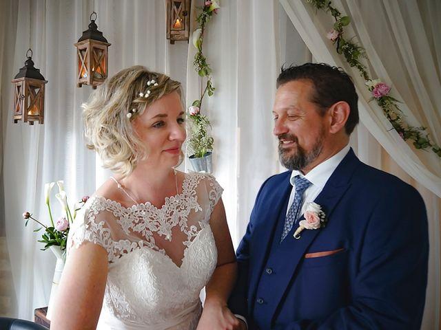 Le mariage de Ludovic et Carole à Fleury-sur-Andelle, Eure 55