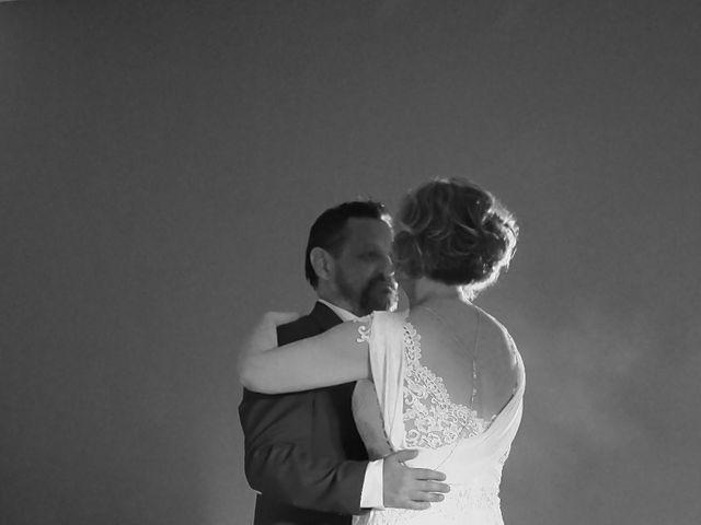 Le mariage de Ludovic et Carole à Fleury-sur-Andelle, Eure 57