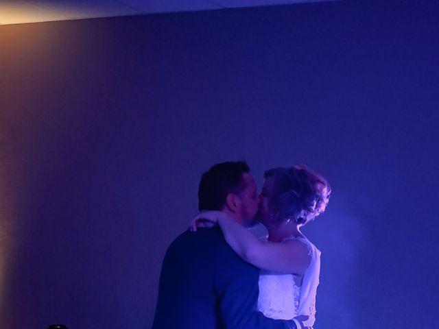 Le mariage de Ludovic et Carole à Fleury-sur-Andelle, Eure 59