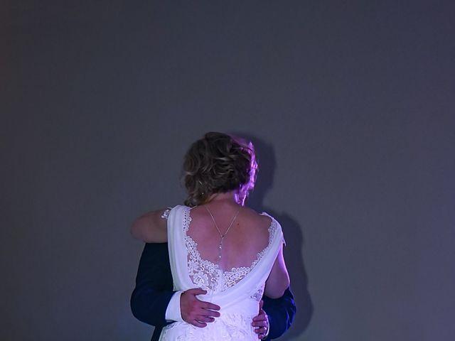 Le mariage de Ludovic et Carole à Fleury-sur-Andelle, Eure 61