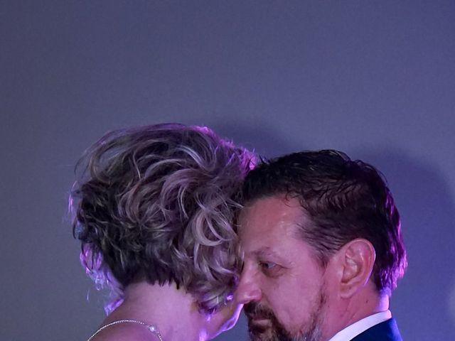 Le mariage de Ludovic et Carole à Fleury-sur-Andelle, Eure 66