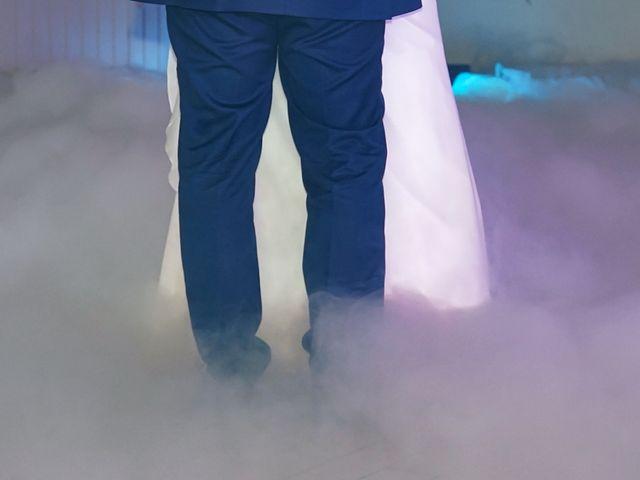 Le mariage de Ludovic et Carole à Fleury-sur-Andelle, Eure 67