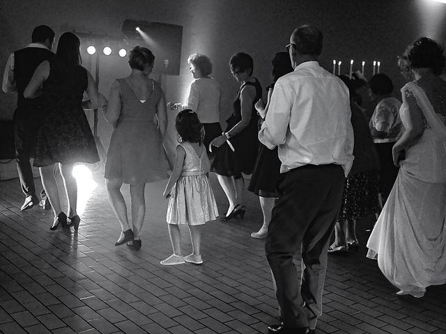 Le mariage de Ludovic et Carole à Fleury-sur-Andelle, Eure 73