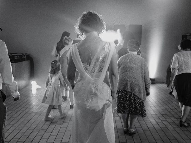Le mariage de Ludovic et Carole à Fleury-sur-Andelle, Eure 74