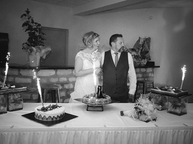 Le mariage de Ludovic et Carole à Fleury-sur-Andelle, Eure 76