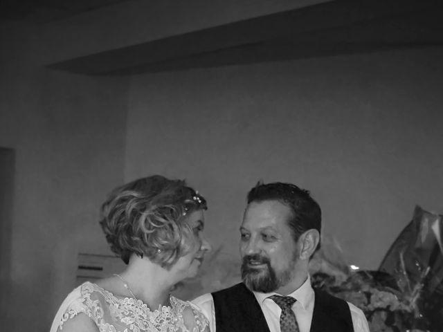 Le mariage de Ludovic et Carole à Fleury-sur-Andelle, Eure 79