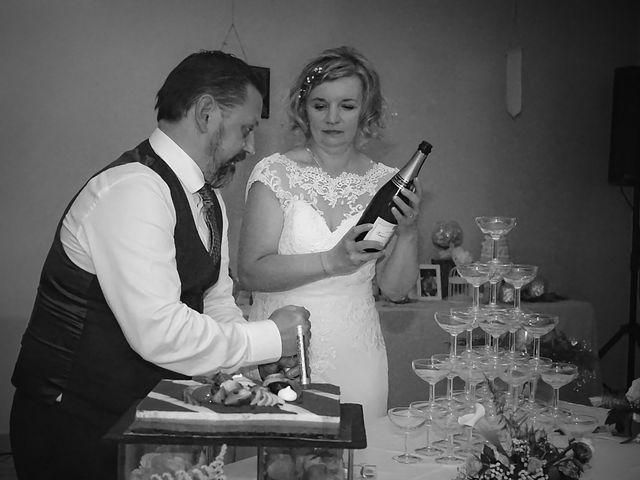 Le mariage de Ludovic et Carole à Fleury-sur-Andelle, Eure 80