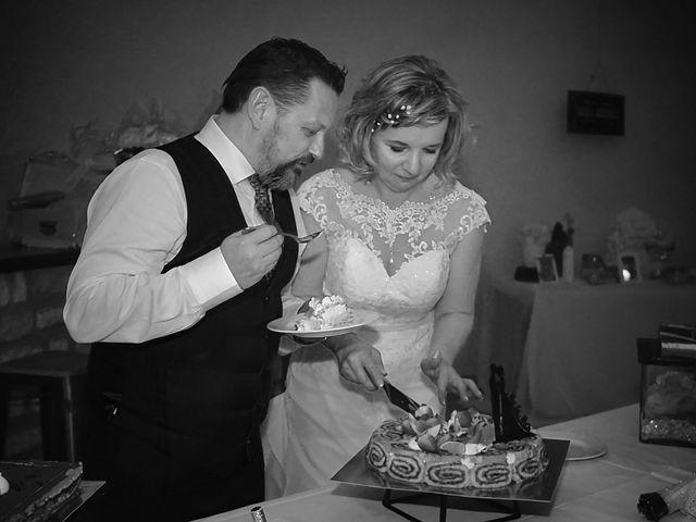Le mariage de Ludovic et Carole à Fleury-sur-Andelle, Eure 81