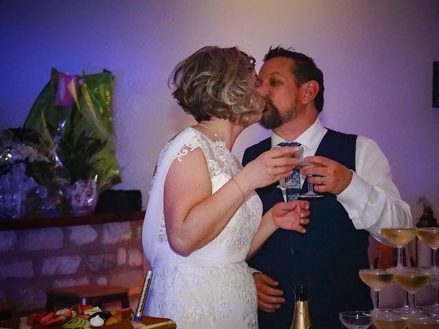 Le mariage de Ludovic et Carole à Fleury-sur-Andelle, Eure 84