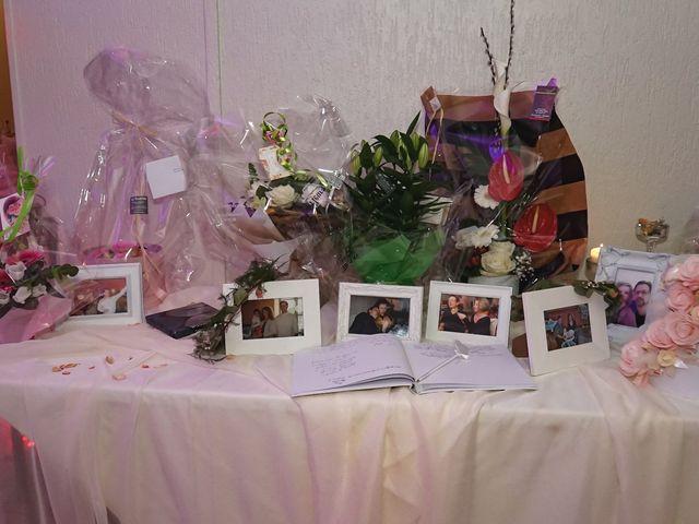 Le mariage de Ludovic et Carole à Fleury-sur-Andelle, Eure 94