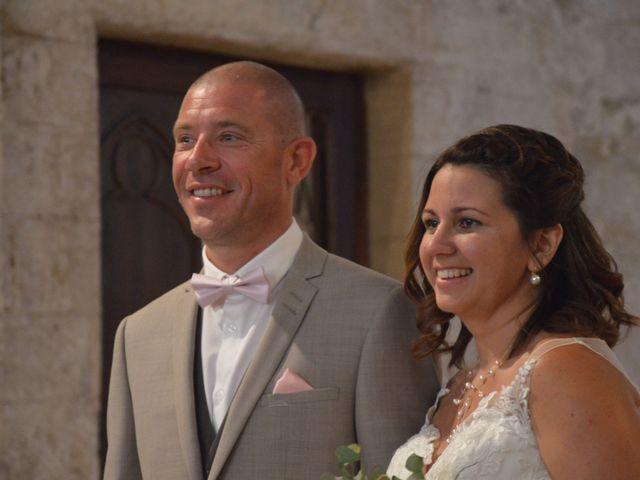 Le mariage de Christophe et Caroline à Le Pouget, Hérault 8