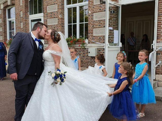 Le mariage de Laury et Valentin