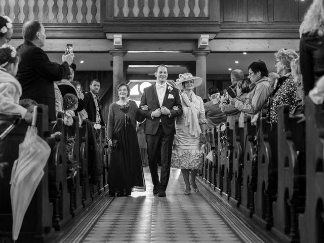 Le mariage de Adrien et Marjorie à Gougenheim, Bas Rhin 15