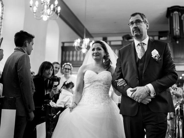 Le mariage de Adrien et Marjorie à Gougenheim, Bas Rhin 18