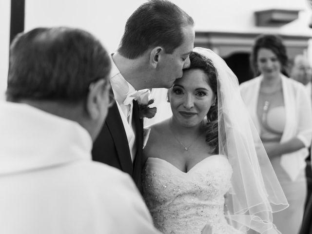 Le mariage de Adrien et Marjorie à Gougenheim, Bas Rhin 19