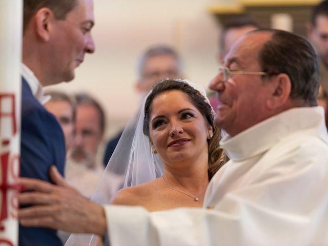 Le mariage de Adrien et Marjorie à Gougenheim, Bas Rhin 27