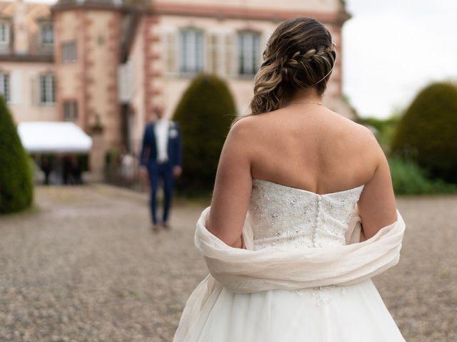 Le mariage de Adrien et Marjorie à Gougenheim, Bas Rhin 41