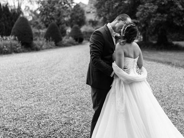 Le mariage de Adrien et Marjorie à Gougenheim, Bas Rhin 42