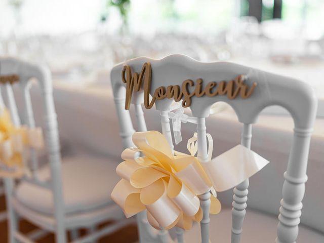 Le mariage de Adrien et Marjorie à Gougenheim, Bas Rhin 46