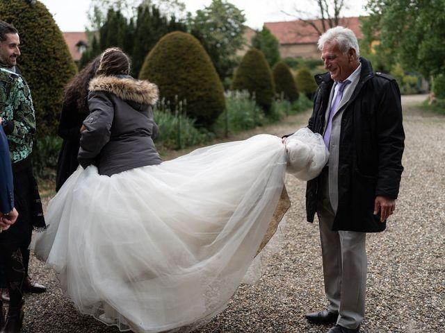 Le mariage de Adrien et Marjorie à Gougenheim, Bas Rhin 51
