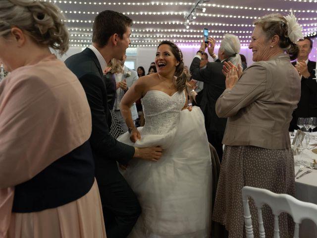 Le mariage de Adrien et Marjorie à Gougenheim, Bas Rhin 55