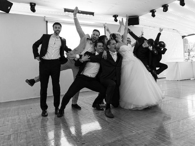 Le mariage de Adrien et Marjorie à Gougenheim, Bas Rhin 56