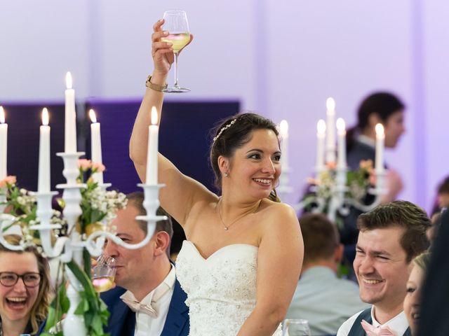 Le mariage de Adrien et Marjorie à Gougenheim, Bas Rhin 58