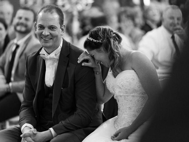 Le mariage de Adrien et Marjorie à Gougenheim, Bas Rhin 62