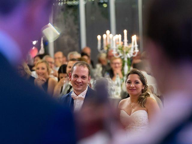 Le mariage de Adrien et Marjorie à Gougenheim, Bas Rhin 63