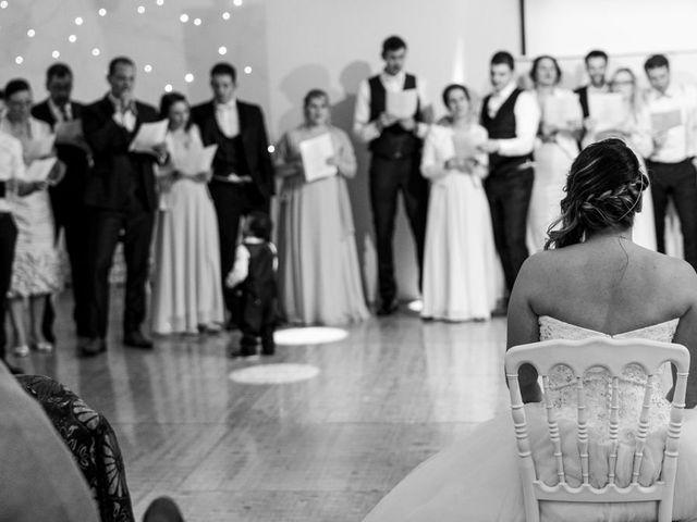 Le mariage de Adrien et Marjorie à Gougenheim, Bas Rhin 65