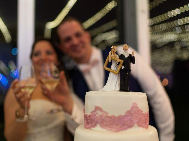 Le mariage de Adrien et Marjorie à Gougenheim, Bas Rhin 74