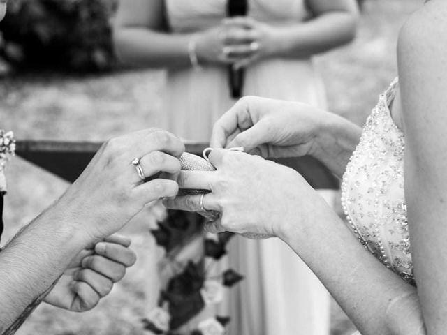 Le mariage de Aurély et Sophie à Nouzilly, Indre-et-Loire 12