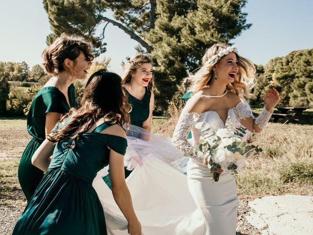 Le mariage de Anthony et Mélissa à Béziers, Hérault 2
