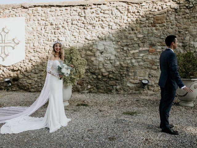 Le mariage de Anthony et Mélissa à Béziers, Hérault 11
