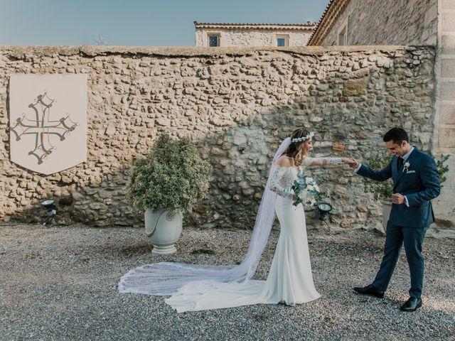 Le mariage de Anthony et Mélissa à Béziers, Hérault 12