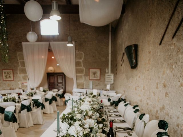 Le mariage de Anthony et Mélissa à Béziers, Hérault 25