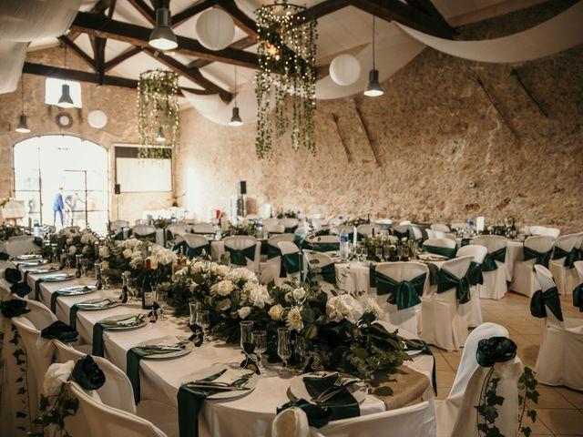 Le mariage de Anthony et Mélissa à Béziers, Hérault 27
