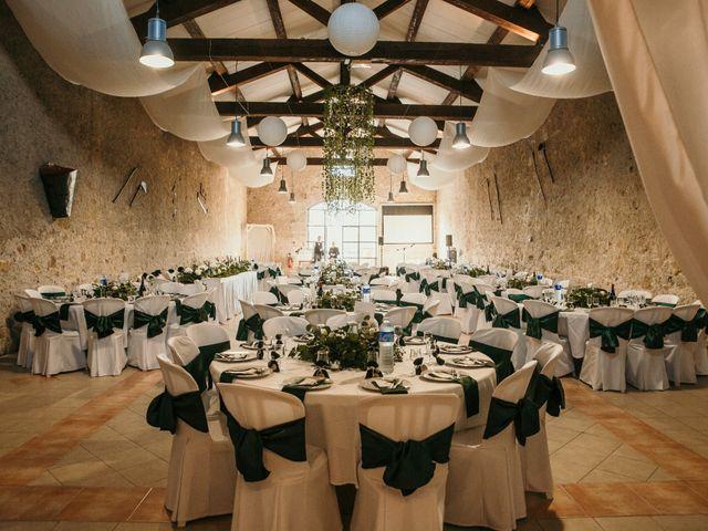 Le mariage de Anthony et Mélissa à Béziers, Hérault 28