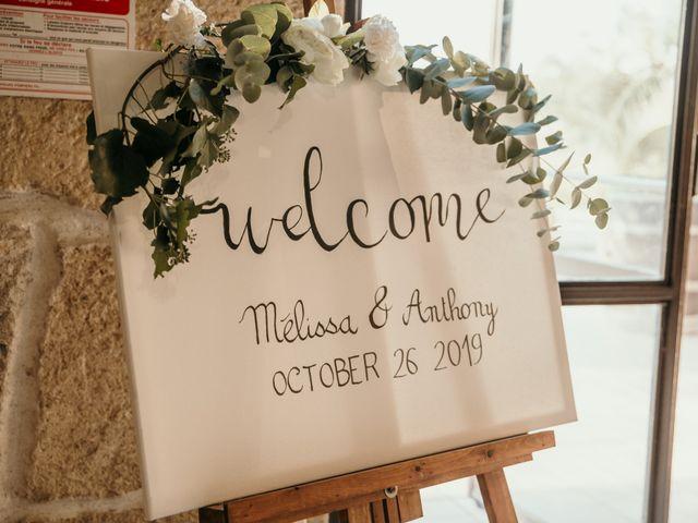 Le mariage de Anthony et Mélissa à Béziers, Hérault 29