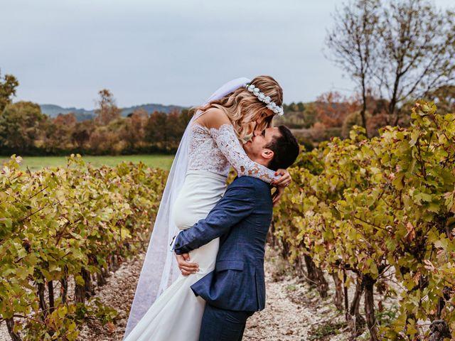 Le mariage de Anthony et Mélissa à Béziers, Hérault 39