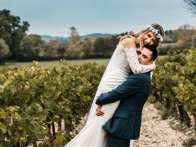 Le mariage de Anthony et Mélissa à Béziers, Hérault 40