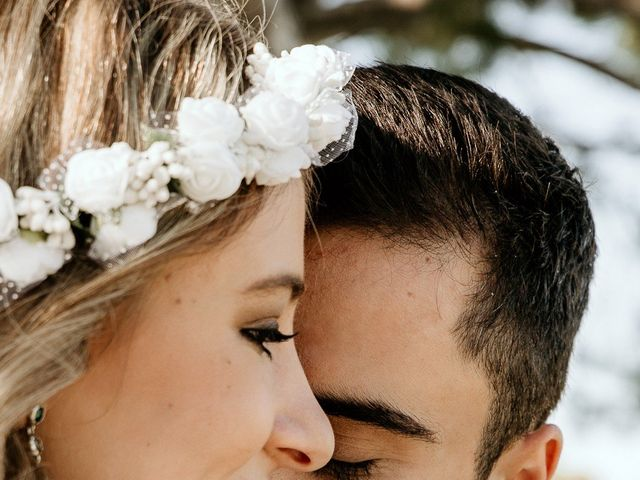 Le mariage de Anthony et Mélissa à Béziers, Hérault 43