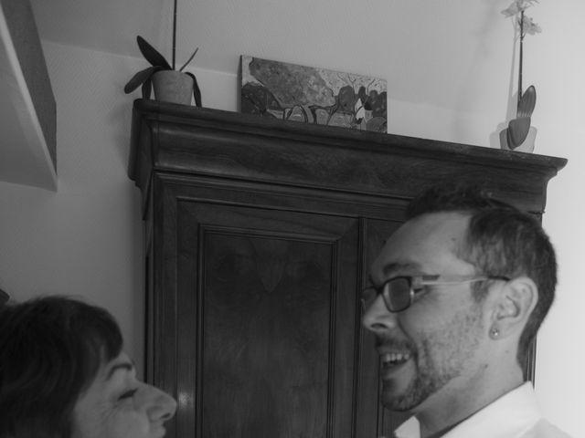 Le mariage de Alexandre et Victoire à Saint-Viâtre, Loir-et-Cher 6