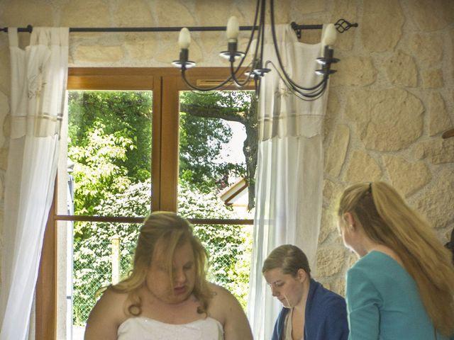 Le mariage de Alexandre et Victoire à Saint-Viâtre, Loir-et-Cher 8