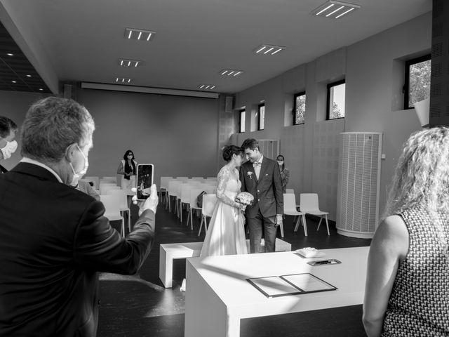 Le mariage de Antoine et Julie à Carrières-sous-Poissy, Yvelines 9