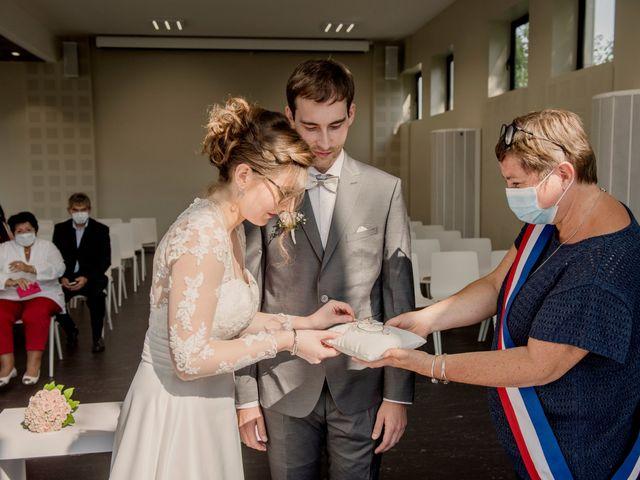 Le mariage de Antoine et Julie à Carrières-sous-Poissy, Yvelines 13