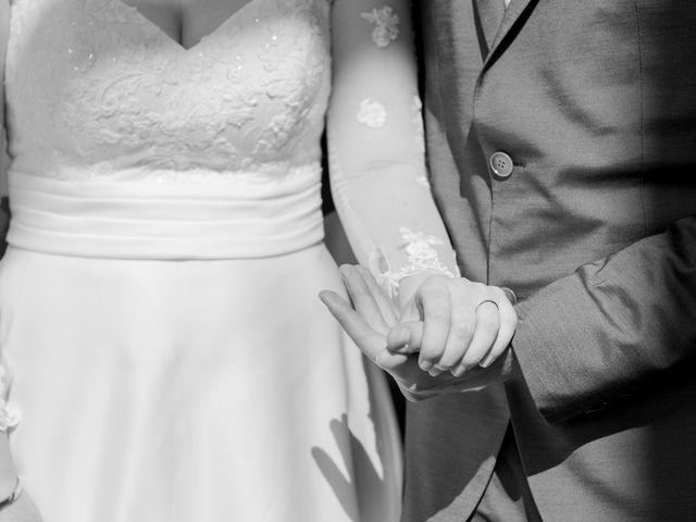 Le mariage de Antoine et Julie à Carrières-sous-Poissy, Yvelines 15