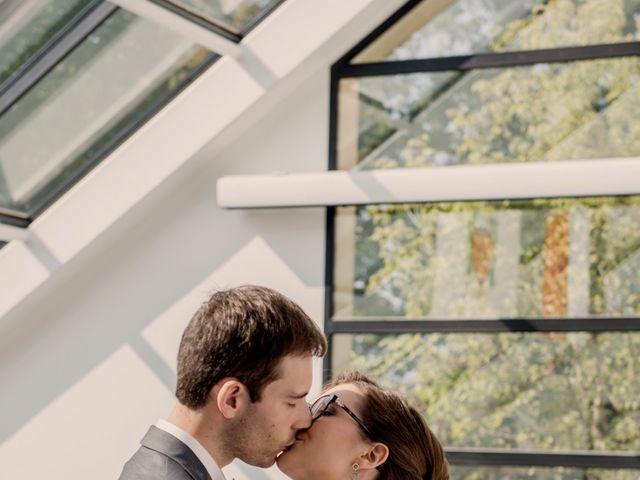 Le mariage de Antoine et Julie à Carrières-sous-Poissy, Yvelines 17